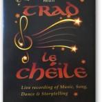 Rahan Comhaltas – Trad Le Cheile – DVD